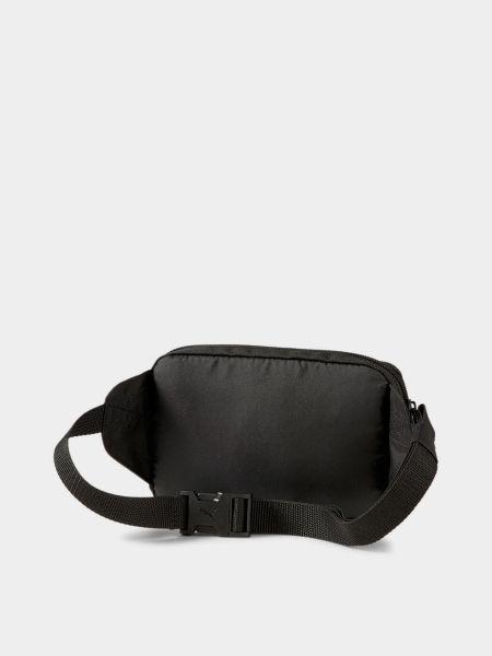 Поясная сумка - черная Puma