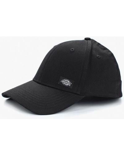 Черная кепка Dickies