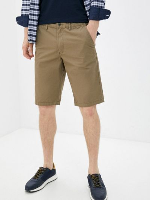 Коричневые шорты летние J. Hart & Bros