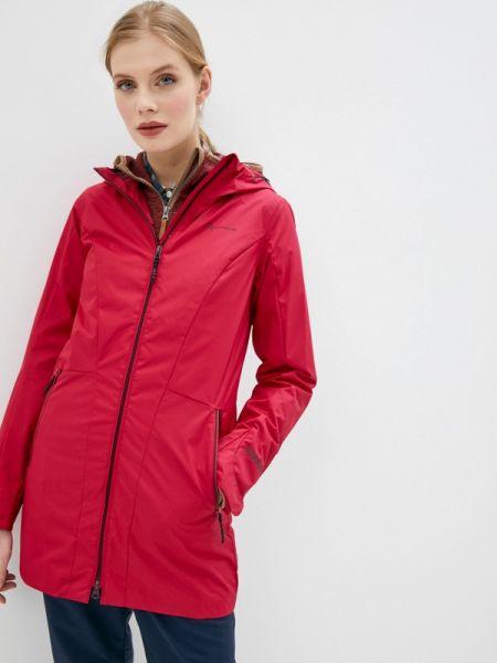Куртка весенняя розовая Outventure
