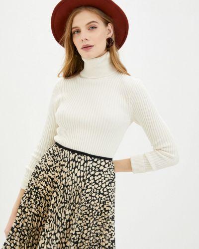 Белый свитер Annborg