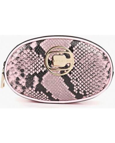 Поясная сумка пляжная кожаный Cromia