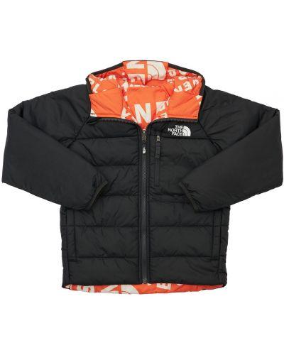 Дутая куртка The North Face