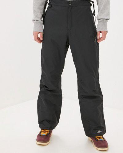Черные горнолыжные брюки Trespass