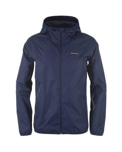 Куртка с капюшоном спортивная укороченная Demix