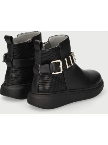 Ботинки - черные Liu Jo