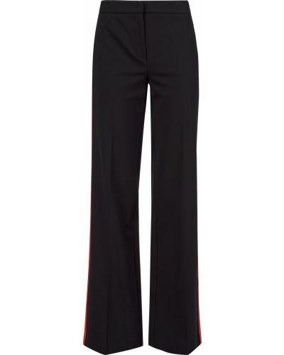 Шерстяные брюки - черные Beatrice.b