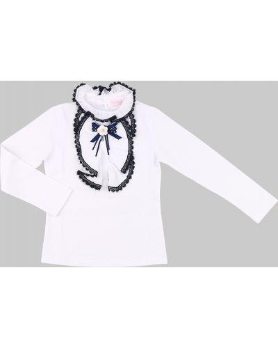 Блуза белая Colabear