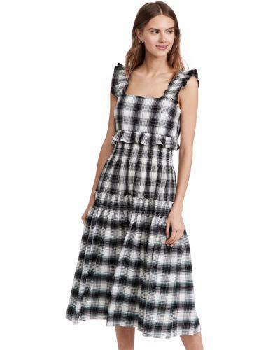 Платье на бретелях Bb Dakota