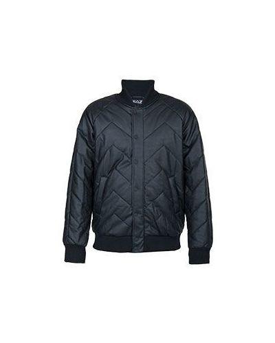Куртка осенняя демисезонная Ea7