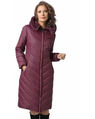 Пальто из холлофайбера пальто Dizzyway