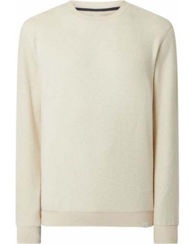 Biała bluza bawełniana Nowadays