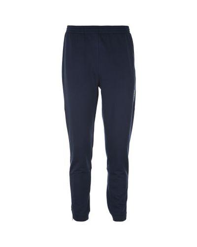 Спортивные брюки с карманами футбольные Kappa
