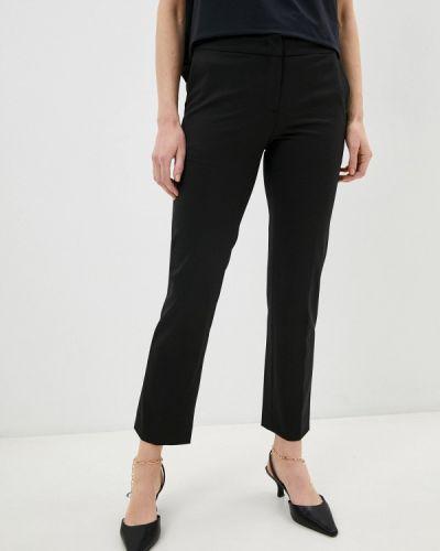 Классические брюки - черные Twinset Milano