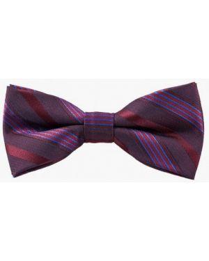 Запонки фиолетовый Churchill Accessories