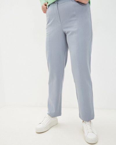 Прямые брюки - серые Svesta