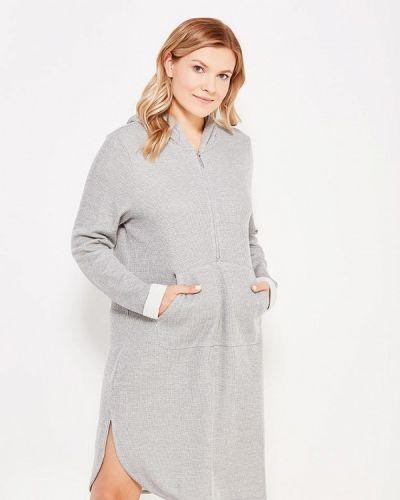 Повседневное платье осеннее турецкий Ulla Popken