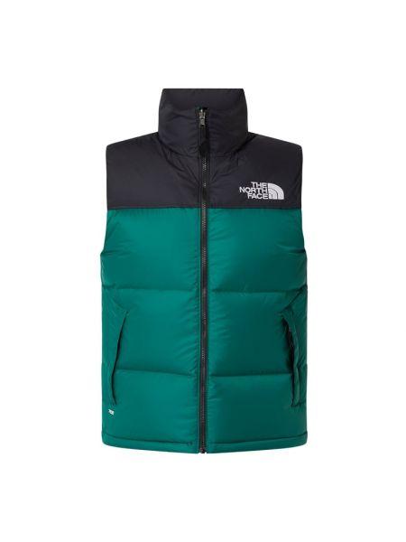 Kamizelka, zielony The North Face
