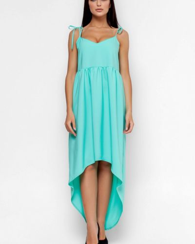 Платье осеннее платье-сарафан Karree