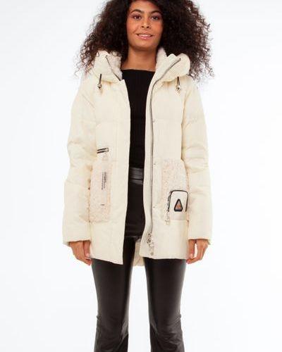 Утепленная куртка Visdeer