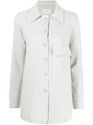 Куртка с карманами Low Classic