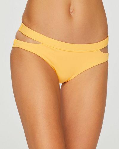 Желтый купальник Seafolly