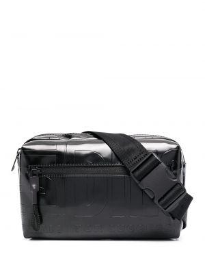 Поясная сумка - черная Diesel