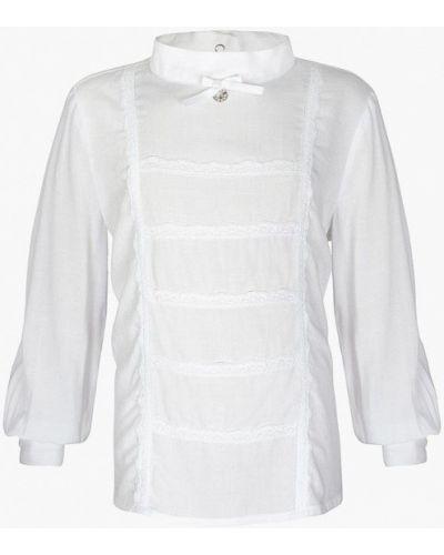 Белая блуза Gulliver