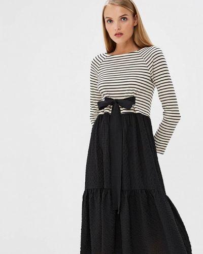 Платье с длинными рукавами осеннее See By Chloe
