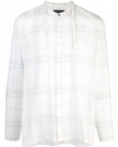 Свободная рубашка с воротником Siki Im