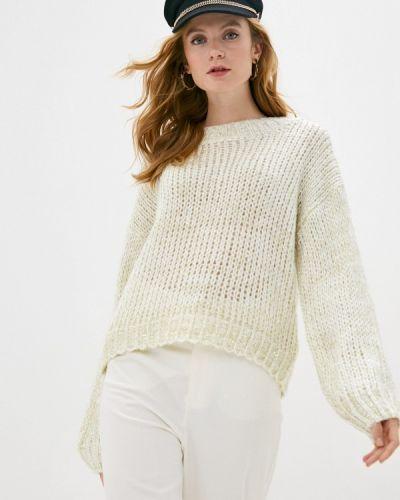 Белый свитер Care Of You