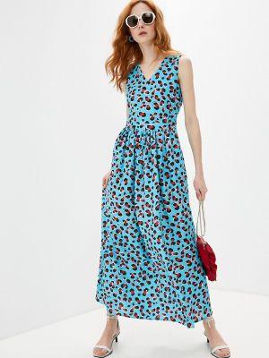 Повседневное платье Love Moschino