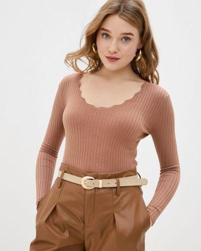 Коричневый пуловер Brave Soul