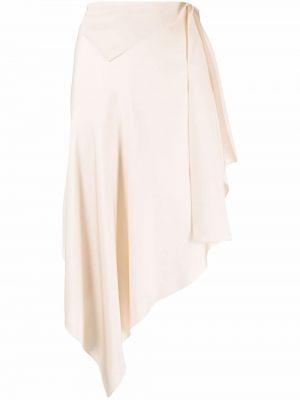 Spódnica asymetryczna Givenchy