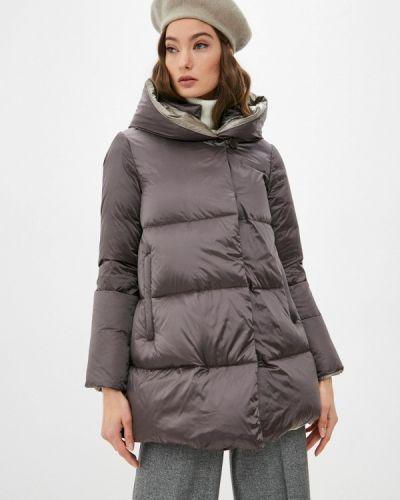 Куртка - коричневая Hetregò