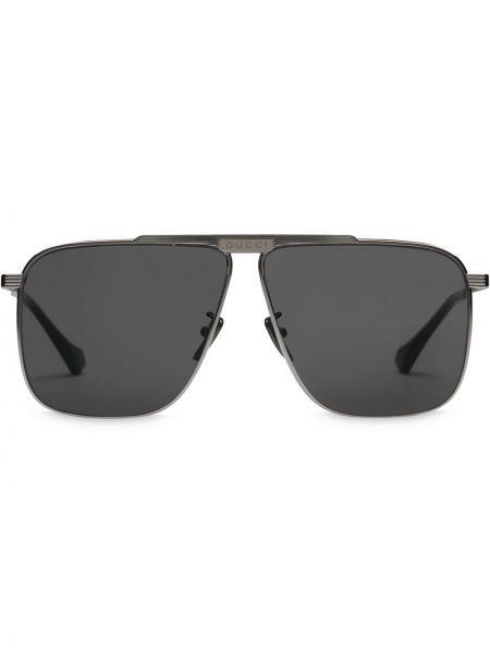 Prosto oprawka do okularów metal Gucci Eyewear