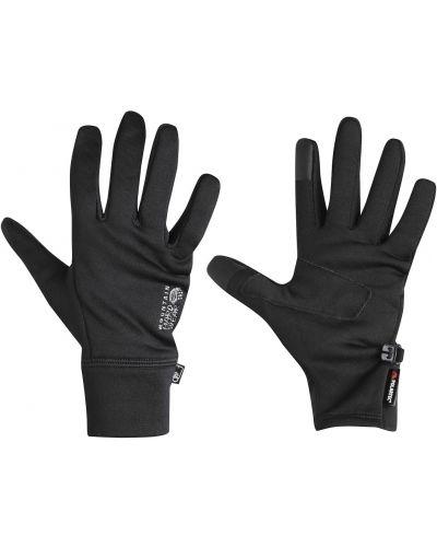 Ciepłe rękawiczki materiałowe plaskie Mountain Hardwear