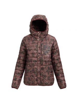 Куртка горнолыжная с капюшоном - синяя Burton