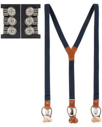 Szelki - niebieskie Lloyd Men's Belts