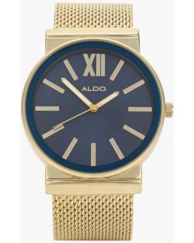 Часы золотого цвета Aldo