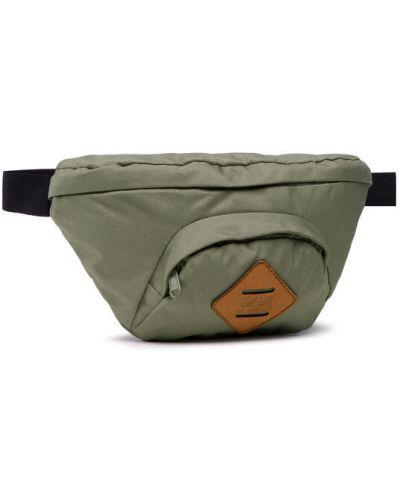 Zielony plecak Helly Hansen