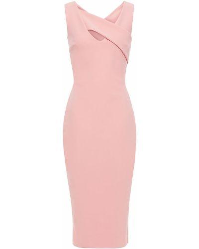 Платье миди - розовое Chiara Boni La Petite Robe