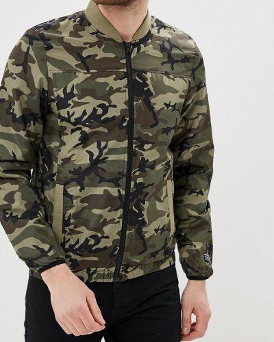 Зеленая куртка Shine Original