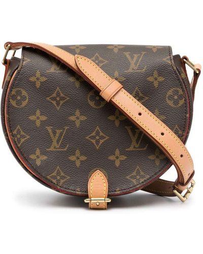 Torba crossbody, beżowy Louis Vuitton