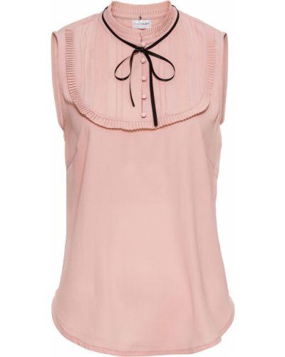 0288383faae Купить блузки розовые без рукавов в интернет-магазине Киева и ...