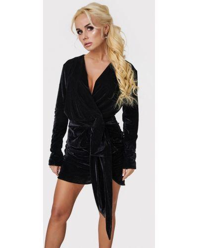Вечернее платье - черное Luxlook