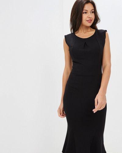 Платье - черное Makadamia