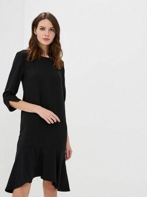 Повседневное платье осеннее Marks & Spencer
