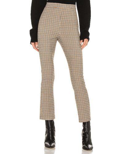 Классические брюки - коричневые Cupcakes And Cashmere