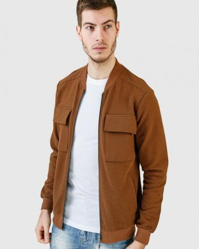 Куртка - коричневая Figo